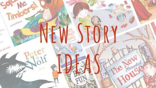 new-story-ideas
