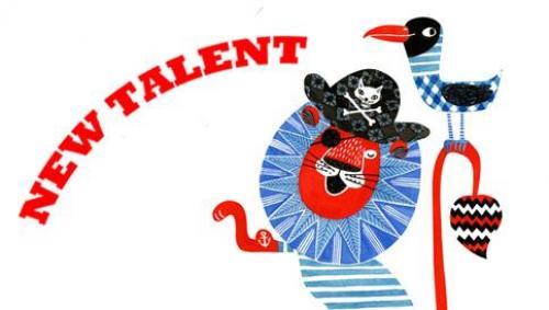 new-talent