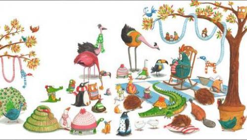 hattie-peck-makes-aoi-shortlist