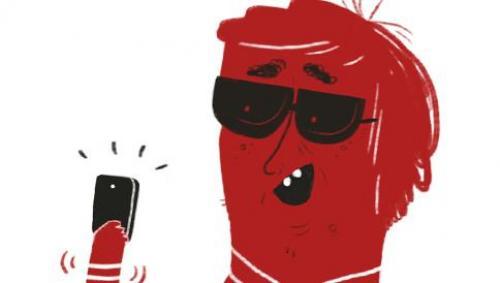 illustrated-selfie