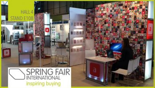 advocate-art-in-action-spring-fair-2014
