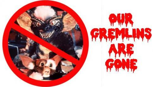 no-gremlins-here