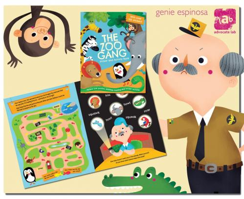 genie-espinosa-writes-and-illustrates-the-zoo-gang-for-lab