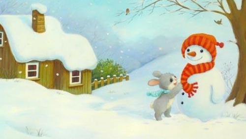 alison-edgson-illustrates-dear-snowman
