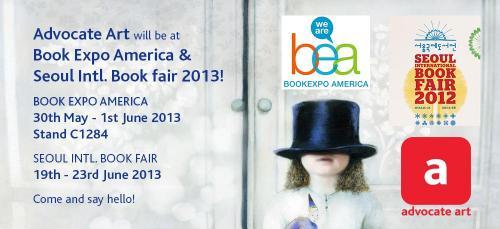 meet-advocate-art-at-bea-and-seoul-book-fair-2013