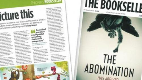 tom-percival-featured-in-the-bookseller-magazine