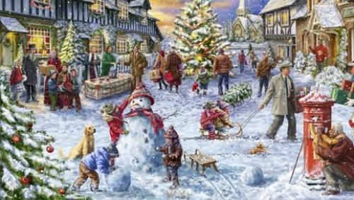 christmas-jigsaw-puzzles