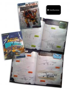 smithsonian-how-to-draw-books