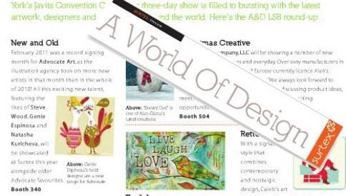 advocate-featured-in-art-and-design-licensing-sourcebook