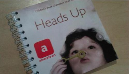 heads-up-book