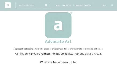 exciting-news-advocate-art-now-three-times-faster