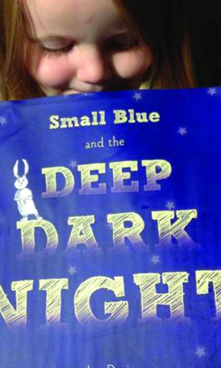 small-blue-by-jon-davis-review