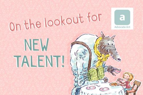 on-the-look-out-for-new-talent