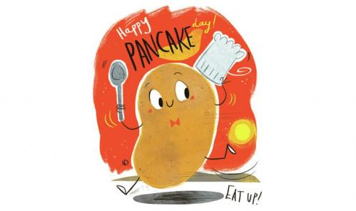 happy-pancake-day