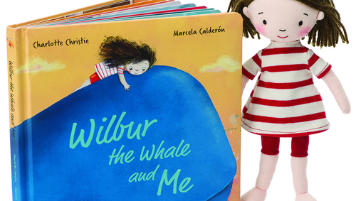 marcela-calderon-illustrates-wilbur-the-whale-and-me-and-designs-adorable-plush-toy