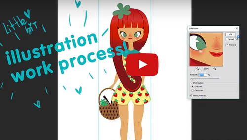 gabriela-castro-illustration-process-video