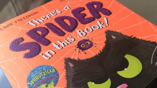 enquiry-to-end-sample-there-s-a-spider-in-this-book-mike-byrne