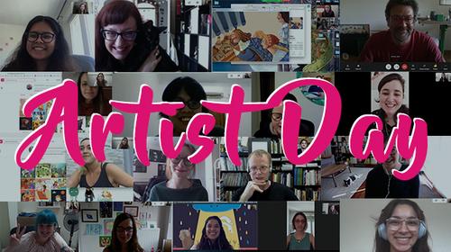 artist-day-july-2020
