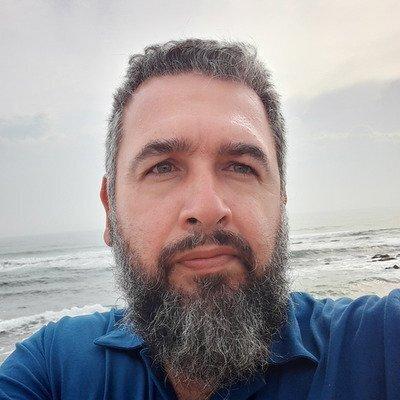 Martin Bustamante