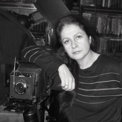 Marianna Lokshina