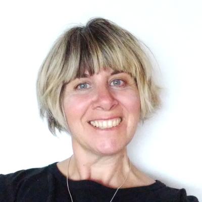 Marcela Calderón