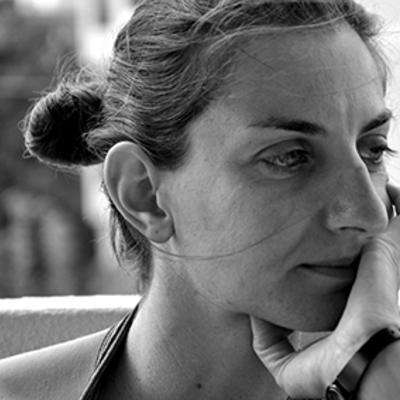 Sophia Touliatou