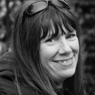 Fiona Osbaldstone