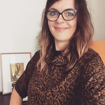 Amanda Shufflebotham