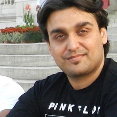 Parwinder Singh