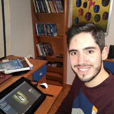 Pedro Riquelme
