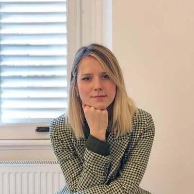 Maria Brzozowska