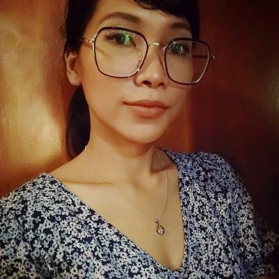 Evelline Andrya