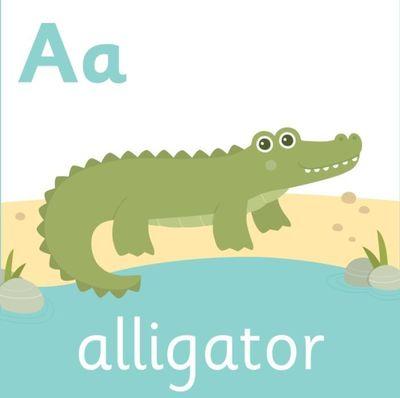 a-alligator-psd