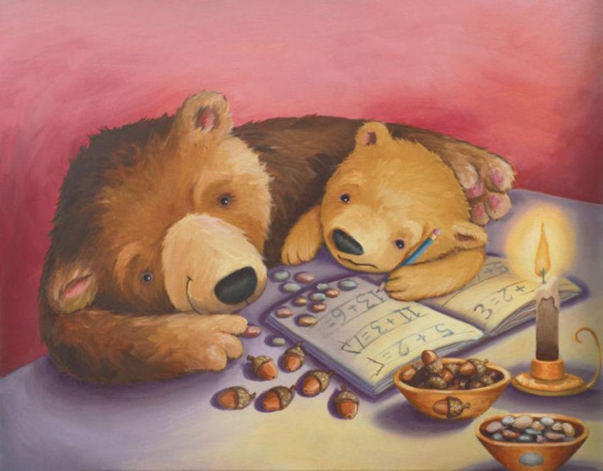 Bears Homework