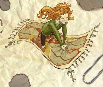 flyingcarpet