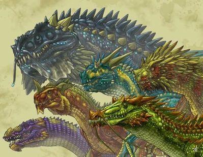 dragonplate