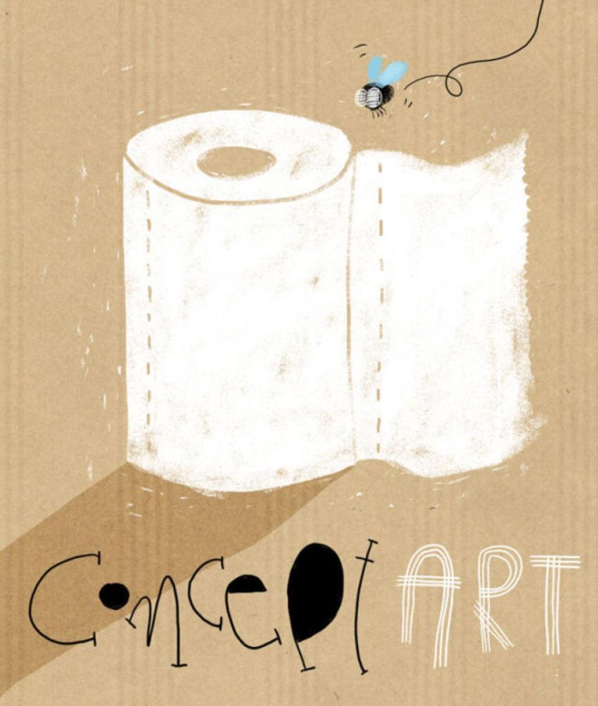 PB17 Toilet Paper