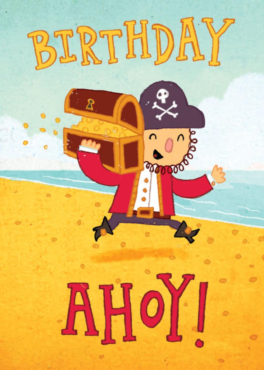 Pirate A
