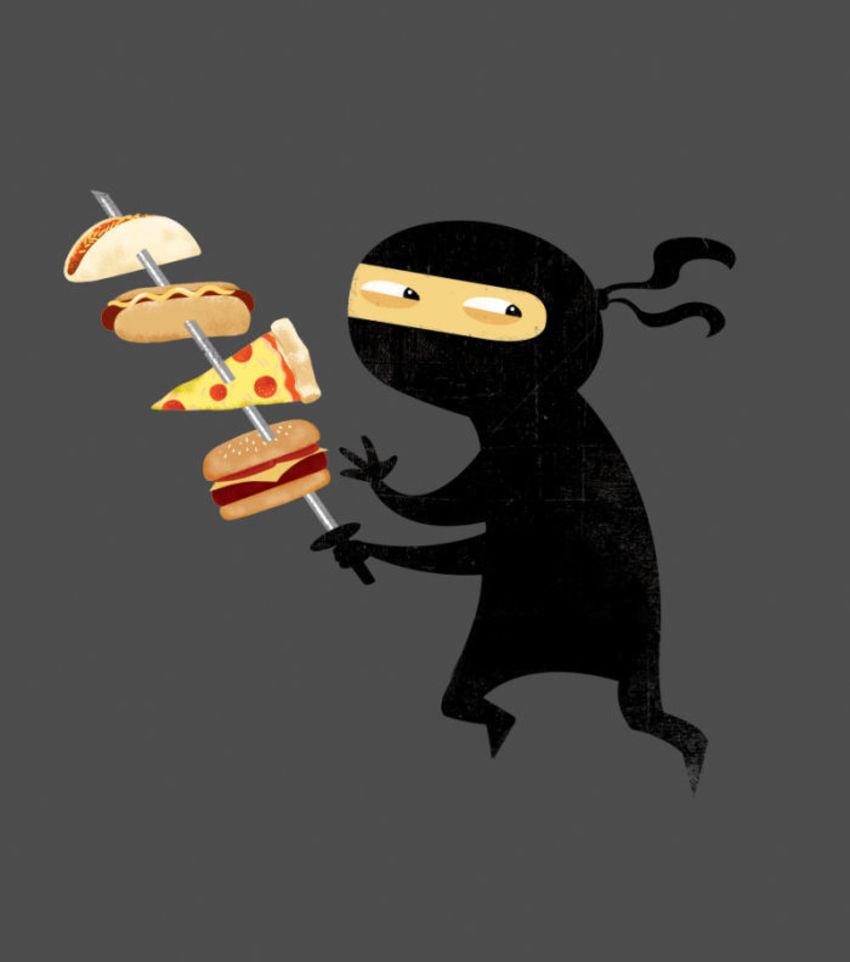Stealth Food