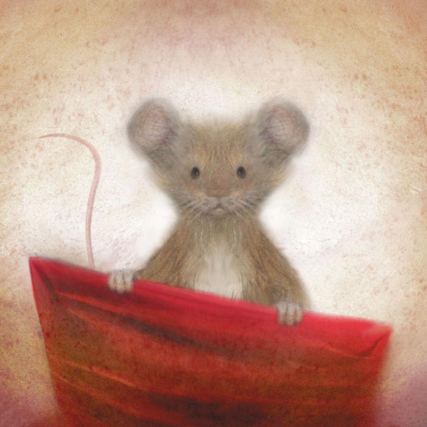 Matador Mouse