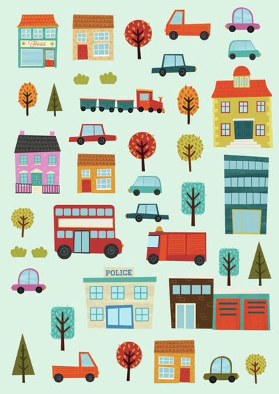 build-a-town-stickers
