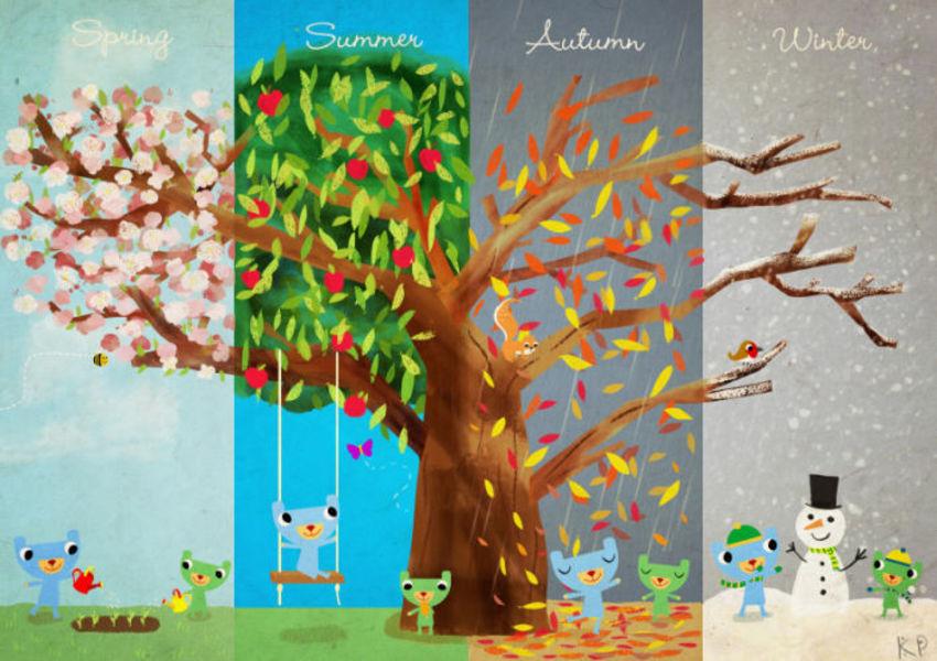 Kev Payne Portfolio4 Seasons