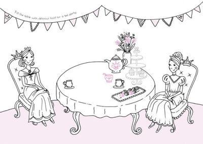 princess-doodle-book-tea-party-1