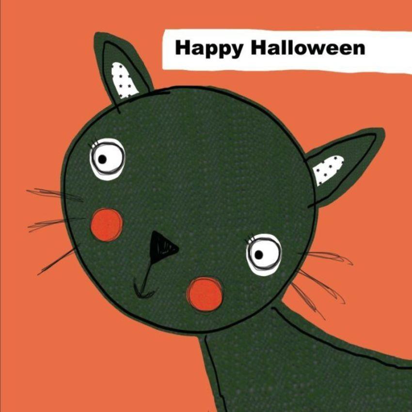 halloween cat.psd