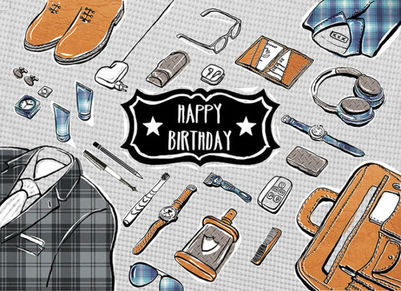 mhc-male-happy-birthday-icons-suit-shoes-briefcase-headphone-watches