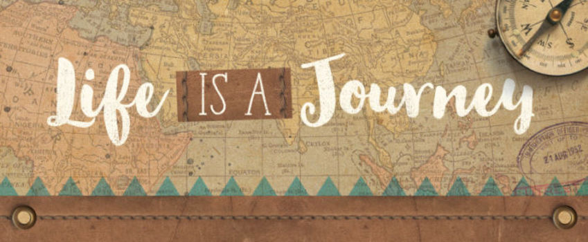 Whsmiths Travel Scrapbook Pocket Design