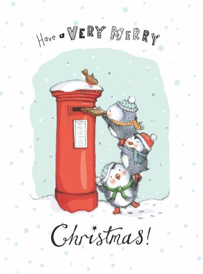 penguins-posting-letter-christmas-design-twinkle-card1new