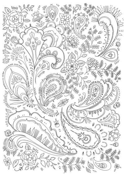 paisley-line-art-4