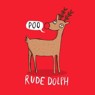 rude-dolph