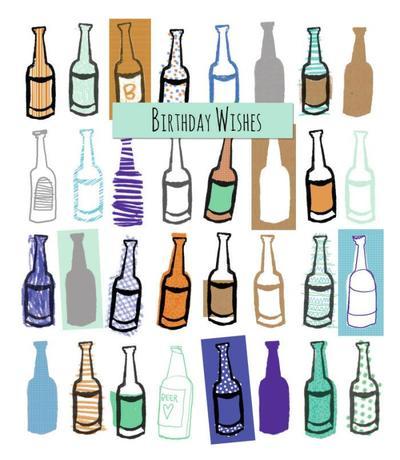 beer-bottles-psd